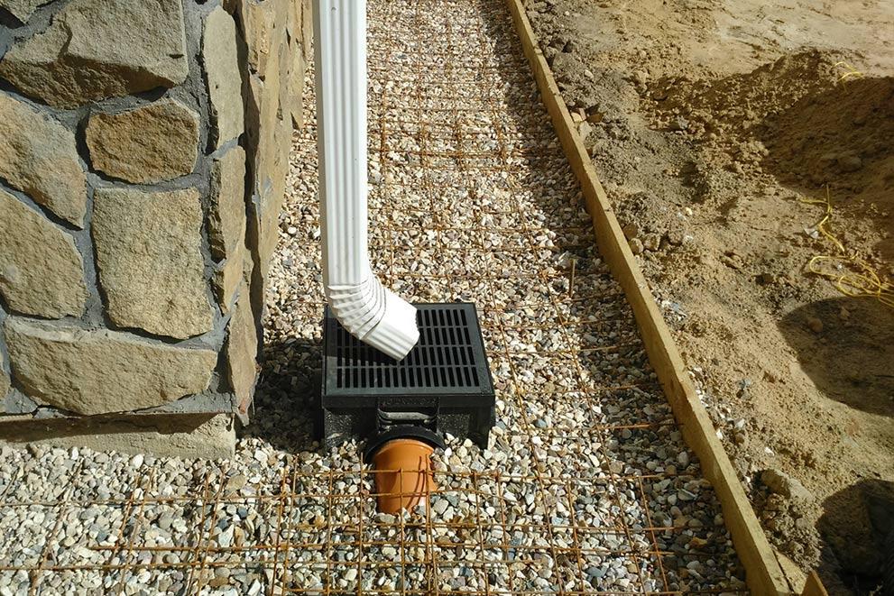 ливневая канализация тизер