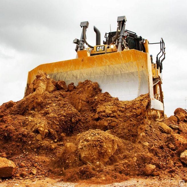 земляные работы под ключ