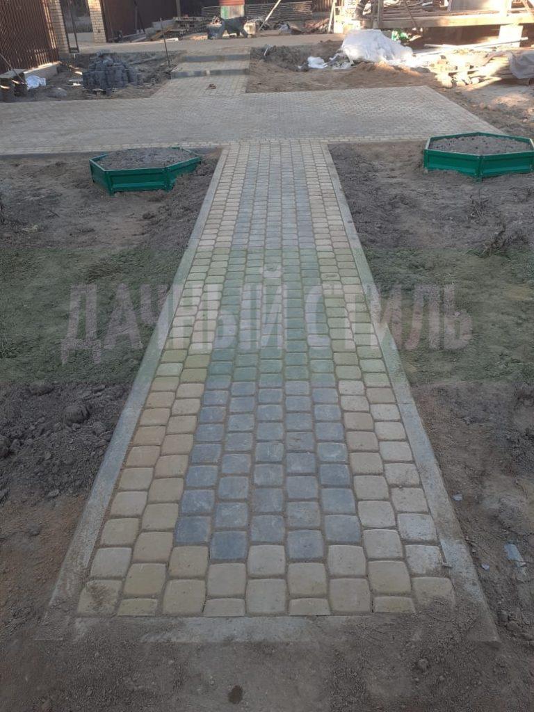 Укладка плитки с подготовкой основания Вартемяки-1 фото 12