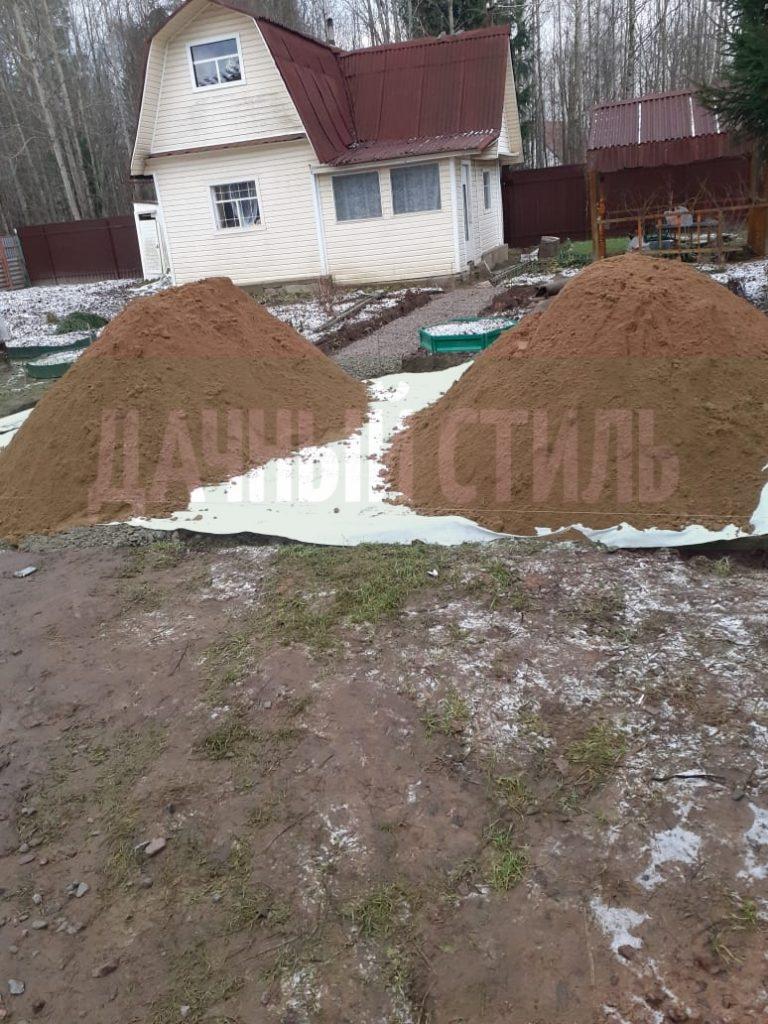 Укладка плитки с подготовкой основания Вартемяки-1 фото 2