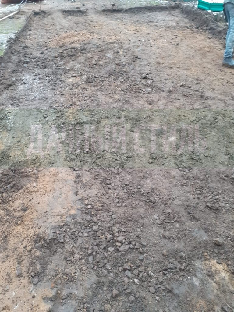 Укладка плитки с подготовкой основания Вартемяки-1 фото 1