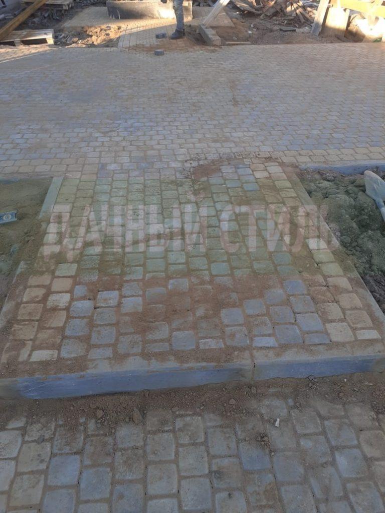 Укладка плитки с подготовкой основания Вартемяки-1 фото 9
