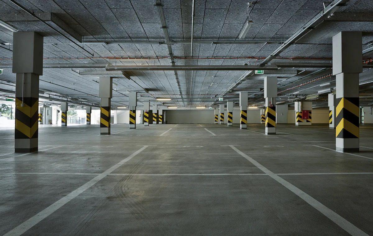 парковка из асфальта2